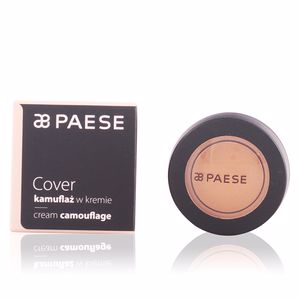 Paese COVER KAMOUFLAGE cream #60