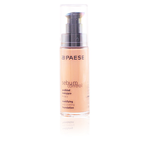 Paese SEBUM CONTROL mattifiying and covering foundation #403