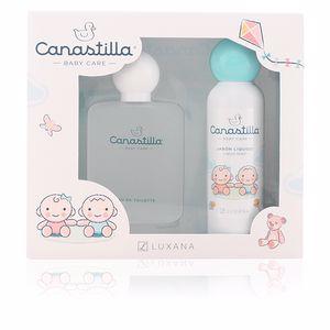 Luxana CANASTILLA set