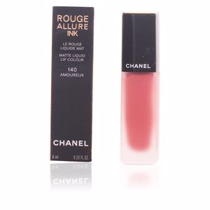 Chanel ROUGE ALLURE INK le rouge liquide mat #140-amoureux