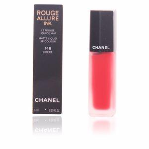 Chanel ROUGE ALLURE INK le rouge liquide mat #148-libéré