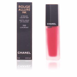 Chanel ROUGE ALLURE INK le rouge liquide mat #150-luxuriant