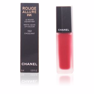 Chanel ROUGE ALLURE INK le rouge liquide mat #152-choquant