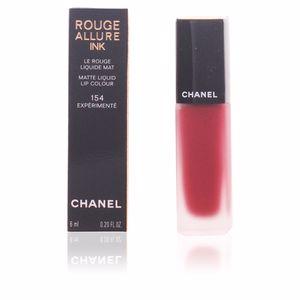 Chanel ROUGE ALLURE INK le rouge liquide mat #154-expérimenté
