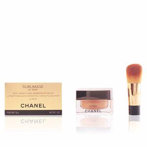 Chanel SUBLIMAGE LE TEINT teint crème #B60-beige