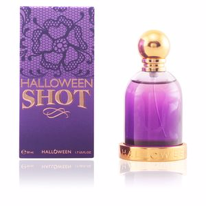 HALLOWEEN SHOT eau de toilette spray 50 ml