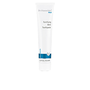 Dr. Hauschka FORTIFYING MINT toothpaste 75 ml