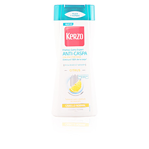 Kerzo EXPERT ANTI-CASPA CITRUS cabello normal 250 ml