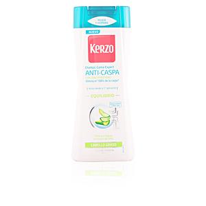 Kerzo EXPERT ANTI-CASPA EQUILIBRIO cabello graso 250 ml