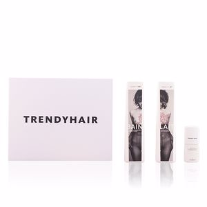 Trendy Hair THE PRINCESS BOX set