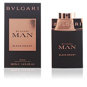 BVLGARI MAN BLACK ORIENT eau de perfume spray 100 ml