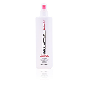 Paul Mitchell FLEXIBLE STYLE fast dry  sculpting spray 500 ml