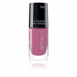 Artdeco ART COUTURE nail lacquer #747-english rose