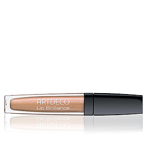 Artdeco LIP BRILLIANCE long lasting #32-brilliant anemone