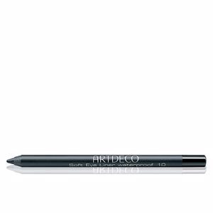 Artdeco SOFT EYE LINER waterproof #10-black
