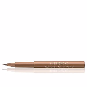 Artdeco EYE BROW color pen #3-light brown