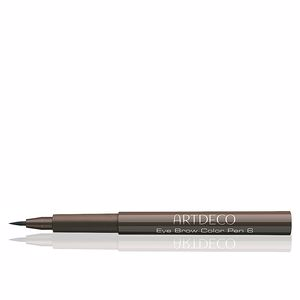 Artdeco EYE BROW color pen #6-medium brown
