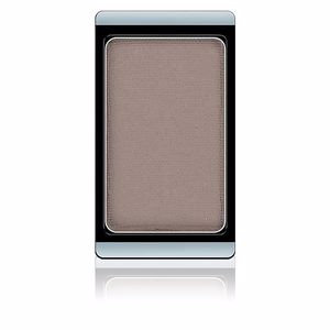 Artdeco EYESHADOW MATT #520-matt light grey mocha