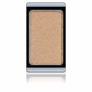 Artdeco EYESHADOW PEARL #22-pearly golden caramel