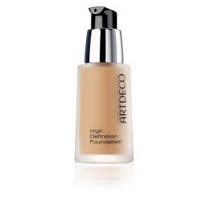 Artdeco HIGH DEFINITION foundation #11-medium honey beige