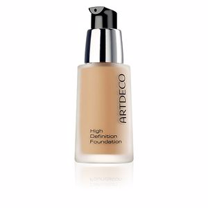 Artdeco HIGH DEFINITION foundation #52-warm ivory