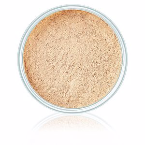 Artdeco MINERAL POWDER foundation #4-light beige