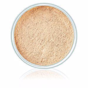 Artdeco MINERAL POWDER foundation #4-light beige