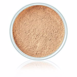 Artdeco MINERAL POWDER foundation #6-honey