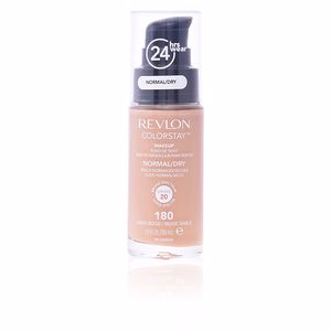 COLORSTAY foundation normal/dry skin #180-sand beige
