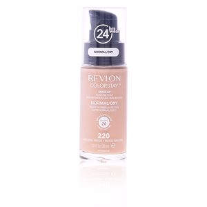 Revlon Make Up COLORSTAY foundation normal/dry skin #220-natural beige