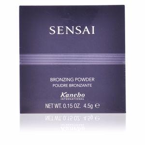 Kanebo SENSAI bronzing powder #BP01