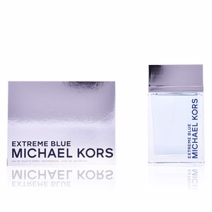 Michael Kors EXTREME BLUE eau de toilette spray 120 ml