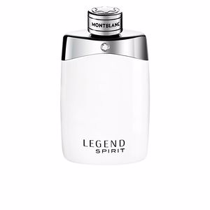 Montblanc LEGEND SPIRIT eau de toilette 200 ml