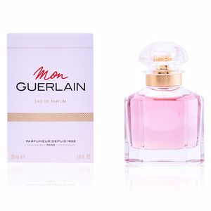 Guerlain MON GUERLAIN eau de perfume spray 50 ml