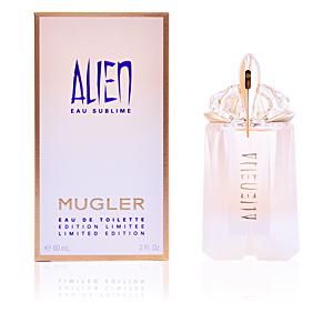 Thierry Mugler ALIEN EAU SUBLIME limited edition eau de toilette spray 60 ml