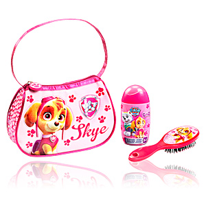 Cartoon PATRULLA CANINA ROSA set