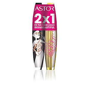 Astor BIG & BEAUTIFUL ETERNAL MUSE set
