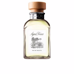 Adolfo Dominguez AGUA FRESCA eau de toilette spray 230 ml