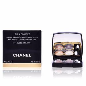 Chanel LES 4 OMBRES #274-codes élégants