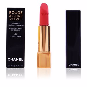 Chanel ROUGE ALLURE VELVET #61-la secrète