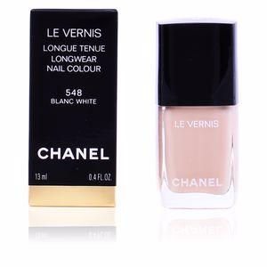Chanel LE VERNIS #548-blanc white