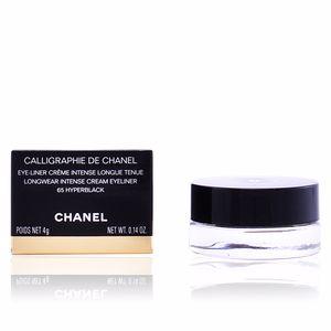Chanel CALLIGRAPHIE eye liner #65-hyperblack