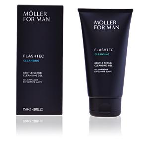 Anne Möller POUR HOMME gentle scrub cleansing gel 125 ml