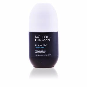 Anne Möller POUR HOMME deodorant control triple action 75 ml