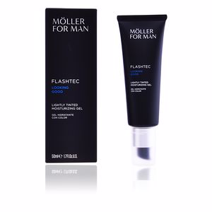 Anne Möller POUR HOMME LOOKING GOOD lightly tinted moisturized gel 50 ml