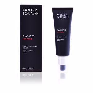 Anne Möller POUR HOMME global anti-aging cream 50 ml