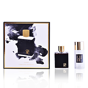 Carolina Herrera CH MEN set