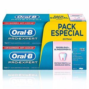 Oral-b PRO-EXPERT SENSIBILIDAD&BLANQUEANTE DENTIFRICO set