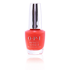 Opi INFINITE SHINE FIJI #F81-living on the Bula-vard!