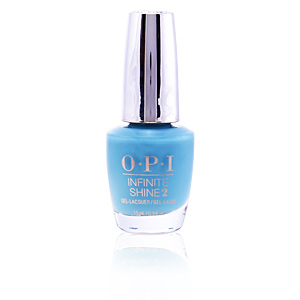 Opi INFINITE SHINE2 #ISLE75-can't find my zcechbook